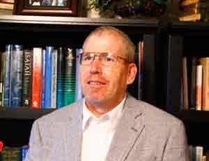 Dr. Todd Bordow